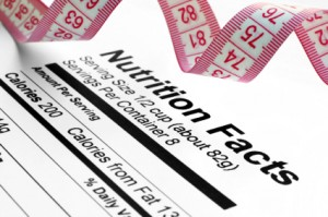 nutrion labels