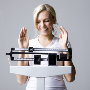 womanonscale for weightwise