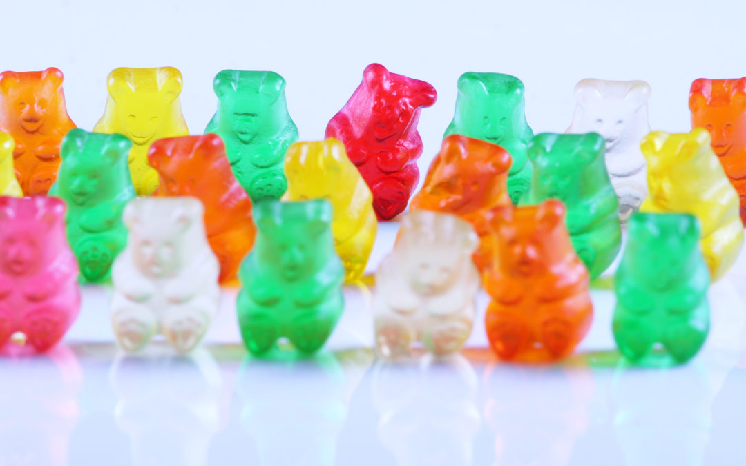 Are Gummy Vitamins Bad For You?