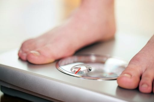 How obesity worsens arthritis.