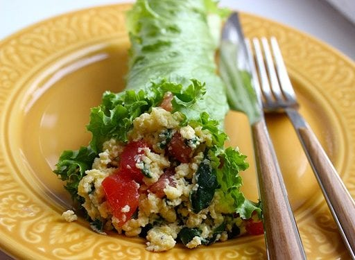 Bariatric breakfast ideas