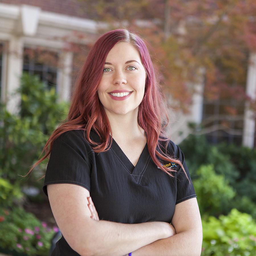 Starla Robinson - Dietician