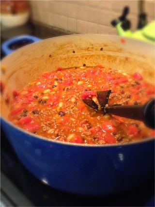 Taco Soup by WeighWise