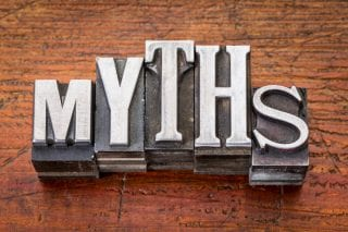 weight loss surgery myths