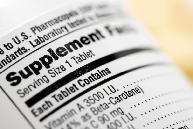 bariatric vitamins to take after weight loss surgery