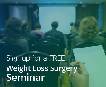 Weight Loss Surgery Seminar