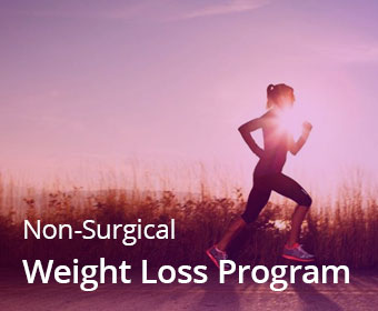 Non Surgical Weight Loss Program