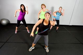 Exercise groups can increase motivation and enjoyment