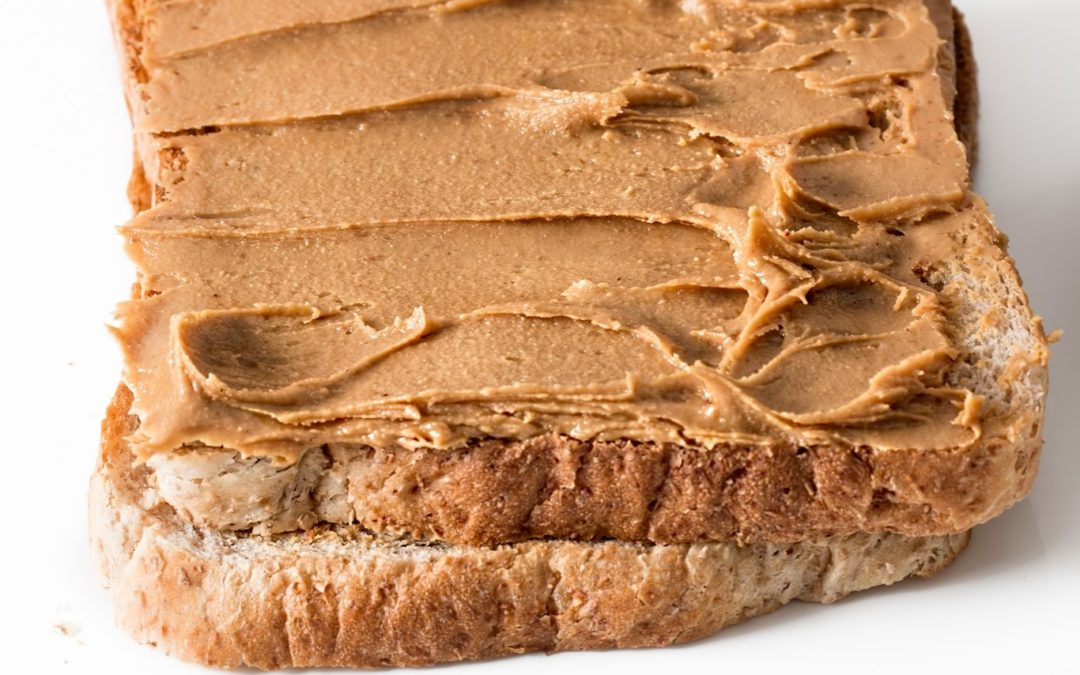 Peanut Butter after Gastric Sleeve Surgery