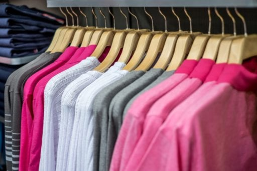How to shop for clothing after weight loss surgery.