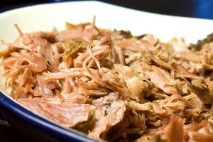 Pork Roast and Sauerkraut