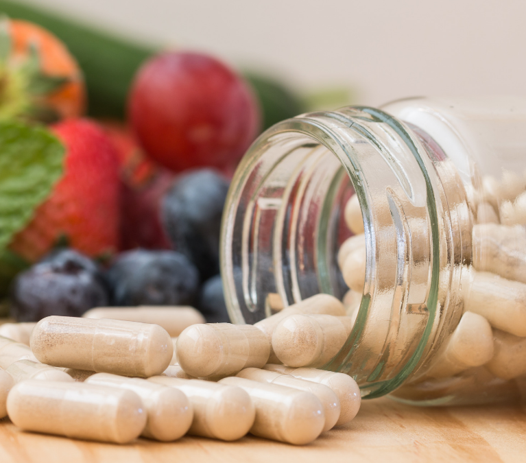 Importance of Vitamins after Weight Loss Surgery