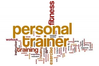 Hiring a personal trainer